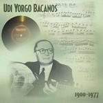 Udi Yorgo Bacanos