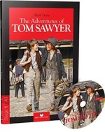 The Adventures of Tom Sawyer CD'li Stage 1