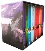 Harry Potter Seti - 7 Kitap Takım