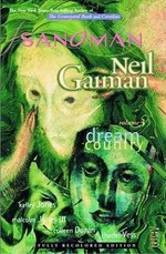 The Sandman Volume 3: Dream Country