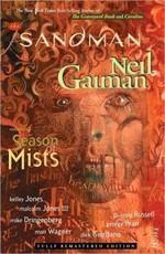 The Sandman Volume 4: Season of Mist