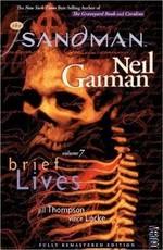 The Sandman Volume 7: Brief Lives