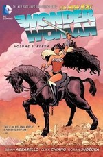 Wonder Woman Volume 5: Flesh