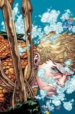 Aquaman Volume 1: The Drowning