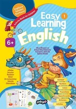 Easy Learning English 1