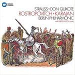 R.Strauss:Don Quixote