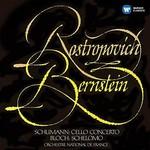 Schumann:Cello Concerto