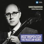 Shostakovich:Cello Concertos