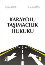 Karayolu Taşımacılık Hukuku