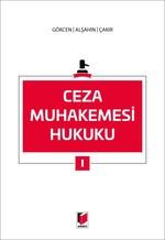 Ceza Muhakemesi Hukuku I
