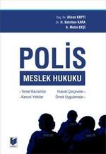 Polis Meslek Hukuku