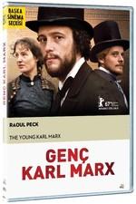 The Young Karl Marx-Genç Karl Marx