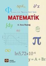 Eczacılık Öğrencileri İçin Matematik