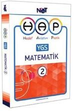 HAP - YGS - Matematik - 2.Sayı