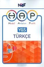 HAP - YGS - Türkçe