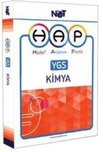 HAP - YGS - Kimya