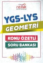 YGS LYS Geometri Konu Özetli Soru Bankası