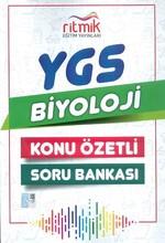 YGS Biyoloji Konu Özetli Soru Bank