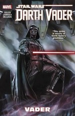 Star Wars: Darth Vader Vol. 1 - Vader