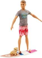 Barbie-Sihirli Yunuslar Ken  FBD71