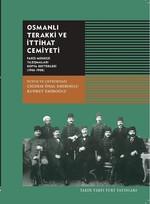 Osmanlı Terakki ve İttihat Cemiyeti