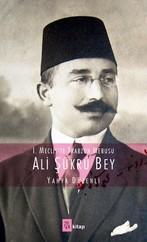 1. Mecliste Trabzon Mebusu Ali Şükrü Bey