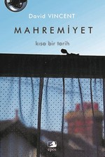 Mahremiyet-Kısa Bir Tarih