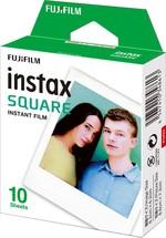 Fujifilm InstaxSquareSQ10Film1X10