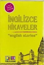 İngilizce Hikayeler 1. ve 2. Seviye-28 Kitap Takım
