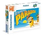 Clementoni-Minions (Minyonlar)-1 Puzzle 35030