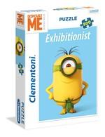 Clementoni- Minions (Minyonlar)-2 Puzzle 35031