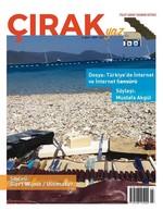 Çırak Dergisi Sayı 3