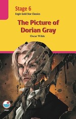 The Picture Of Dorian Gray CD'li-Stage 6