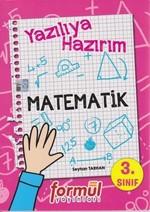 3.Sınıf Yazılıya Hazırım Matematik