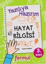 3.Sınıf Yazılıya Hazırım Hayat Bilgisi