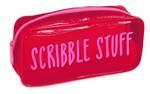 Pape Kalemkutu ScribbleStuffKırmızı