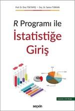 R Programı İle İstatistiğe Giriş