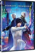 Ghost In The Shell-Kabuktaki Hayale, Dvd