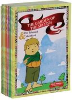 First Engilish Story Book İngilizce Hikaye Seti 10 Kitap