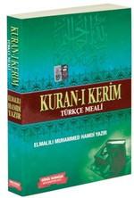 Kuran-ı Kerim Türkçe Meali Metinsiz