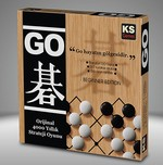 Ks Games-Go Kutu Oyunu T124