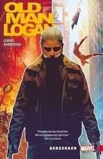 Wolverine: Old Man Logan 1: Berzerker