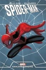 SpiderMan: Amazing Origins