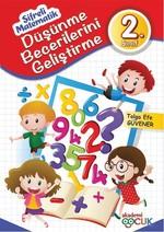 2. Sınıf Düşünme Becerilerini Geliştirme-Şifreli Matematik