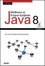 NetBeans ve Eclipse Eşliğinde Java 8