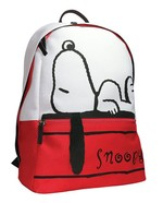 Snoopy Çanta Lazy 41694