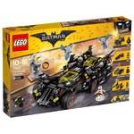 LEGO - Batman Movie Muhteşem Batmobil