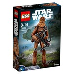 LEGO - Star Wars Constraction Chewbacca