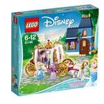 LEGO - Disney Princess  Sindrella'nın Büyülü Akşamı