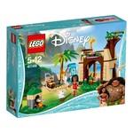 LEGO - Disney Moana  Moana'nın Ada Maceraları